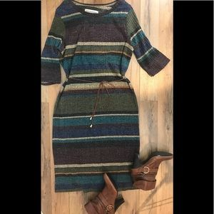 Emma & Michelle 🛍Knit Dress